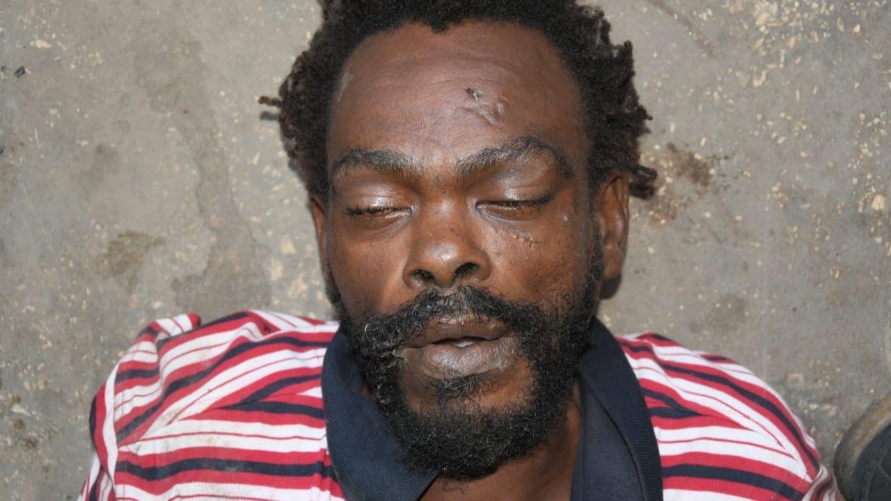 Vendor killed by vendor in Lucea Market