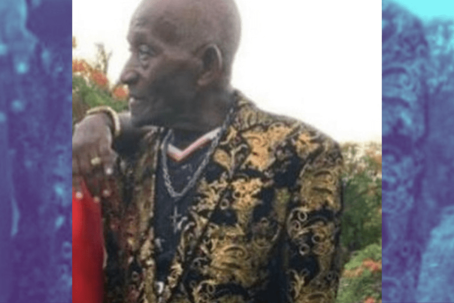 80-Year-Old 'Dapper' Gunned Down in Kingston