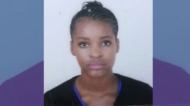15-year-old Theresa Smith Missing, from Kingston