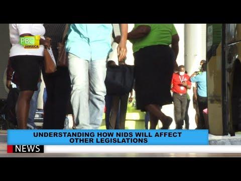 Understanding How NIDS Will Affect Other Legislations
