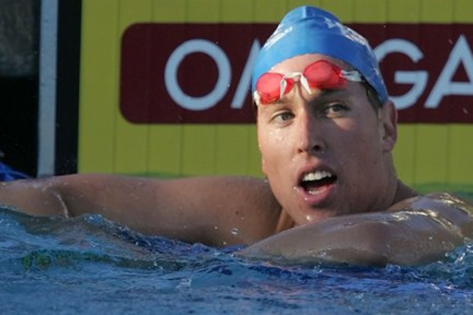 Former Olympic Gold Medal Swimmer Klete Keller Charged in Capitol Riot