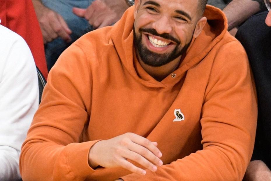 Historic! Drake hits 50 billion Streams on Spotify