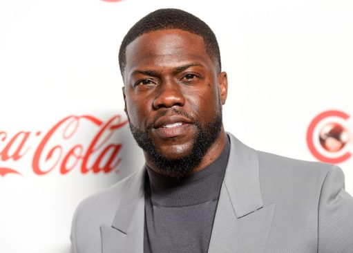 Kevin Hart inks film deal with NETFLIX