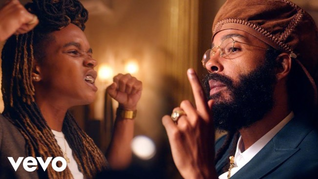 Protoje drops Switch It Up video ft. Koffee