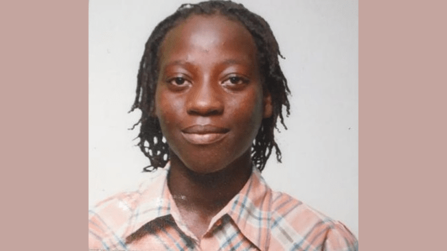 16-year-old Haria Forrester Missing, from St Catherine