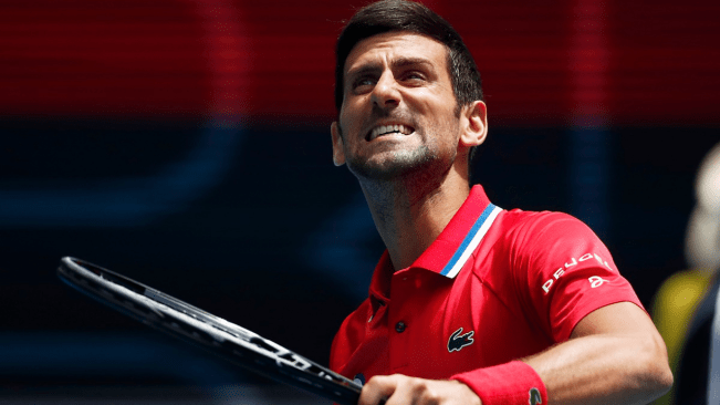 Djokovic ends Nadal's unreal French Open run