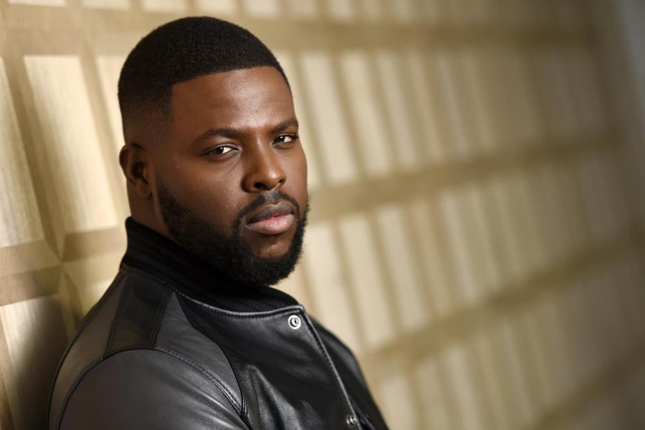 Actor Winston Duke to play Marcus Garvey in a new Amazon series