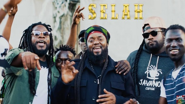 Morgan Heritage to feature on new 'Coming 2 America' movie soundtrack!
