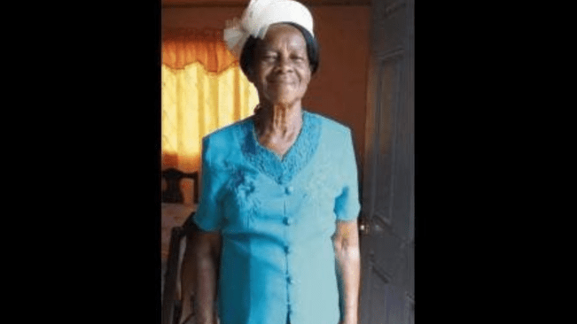 84-Year-Old Woman Found Stabbed to Death in Manchester