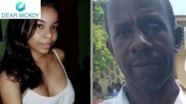 """Image of Khanice Killer """"Robert"""" Released… Plus Rumours That He Killed Another Female"""