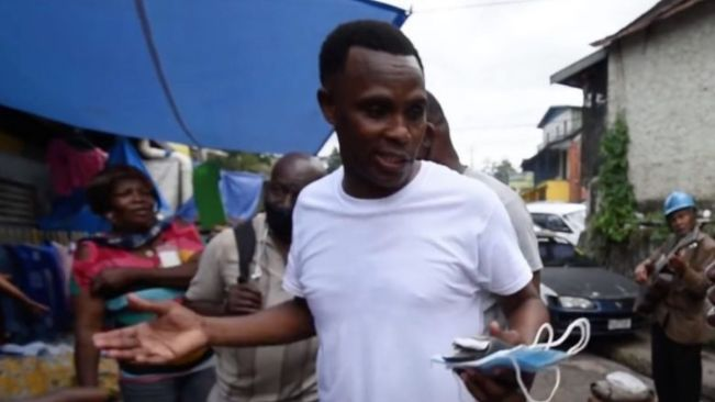 Pastor 'Chambers' Released and not Charged, He Explains Money Found – Video