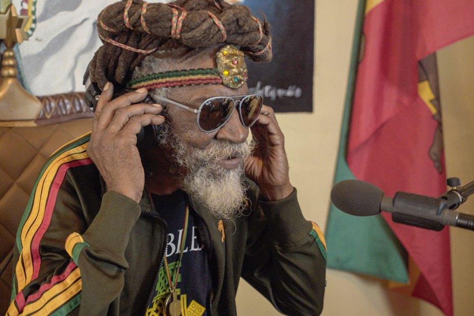 Reggae Legend, Bunny Wailer is dead