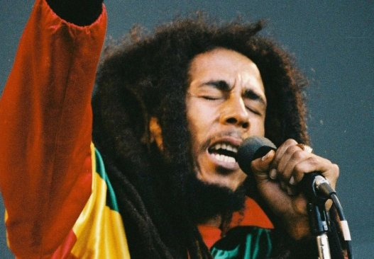 Paramount Pictures announces new Bob Marley biopic