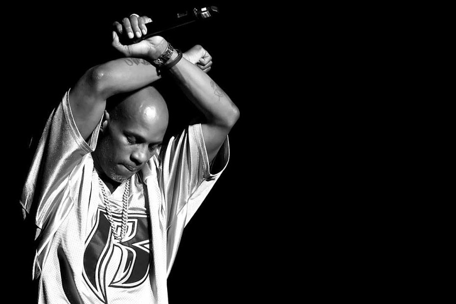 DMX Greatest-Hits re-enters Billboard  at No. 1 following his death