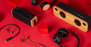 House of Marley launches earth friendly home audio products