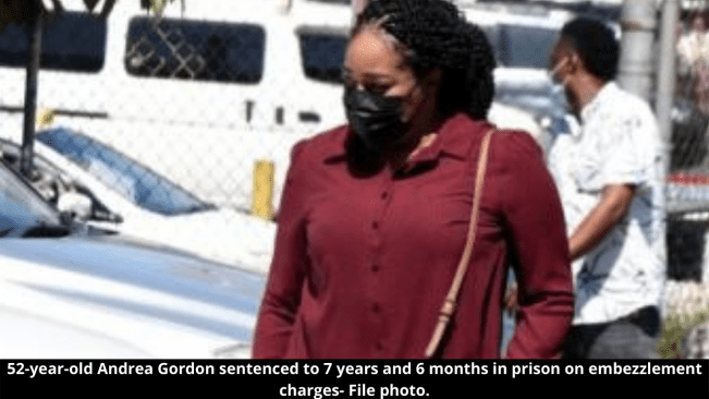 Former NCB manager sentenced to seven and half years imprisonment