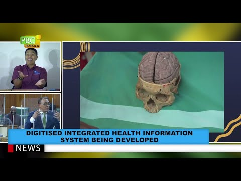 Digitised Integrated Health Information System Being Developed