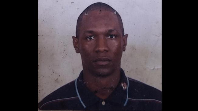 Phillip Palmer Missing, from Kingston