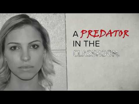 A predator in the classroom: The Brittany Zamora story
