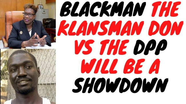 DPP Paula Llewellyn Reveals 40% of Klansman free in Court