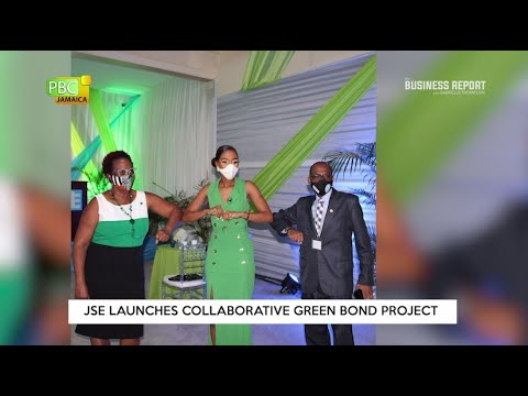 JSE Launch Green Bond Project | The Business Report