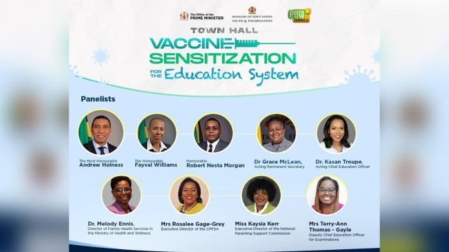 Launch Ceremony for COVID19 Vaccination Software
