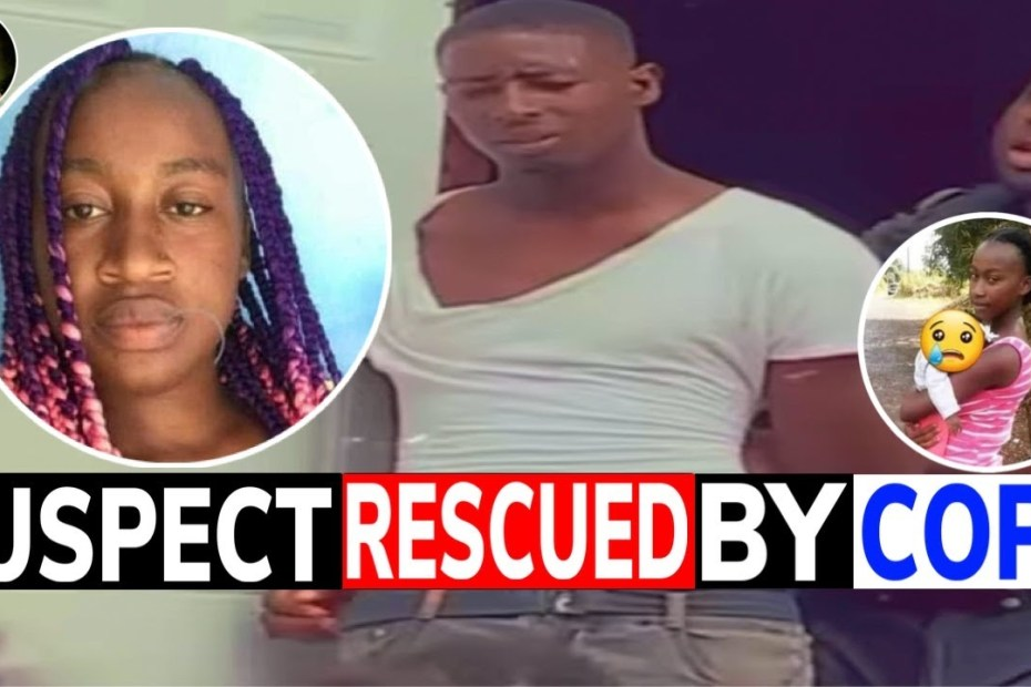 Man KILLED his PREGNANT GIRLFRIEND on Father's Day in Clarendon – Video