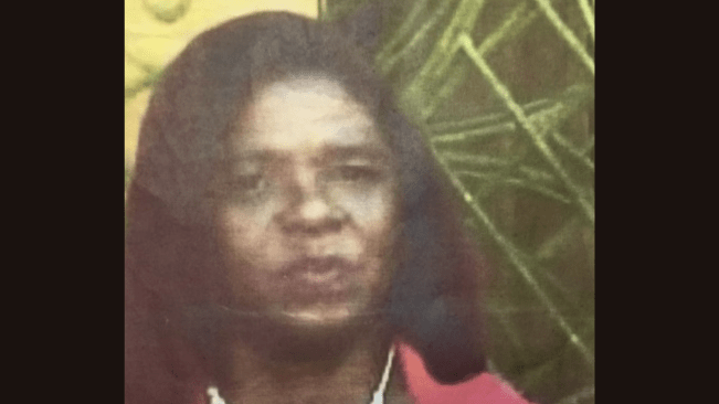 Paula Scully Missing, from St Catherine