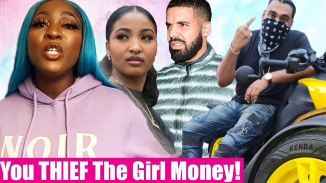 Spice LEAKS Shenseea, Drake Info & Exposes Romeich