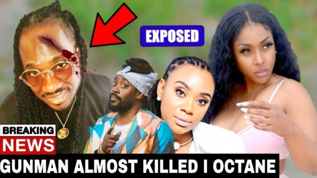 Yanique Diss Krysta & Beenie Man I Octane almost Lost his Life