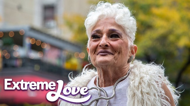 'Tinder Granny' Quits Dating App To Find Love