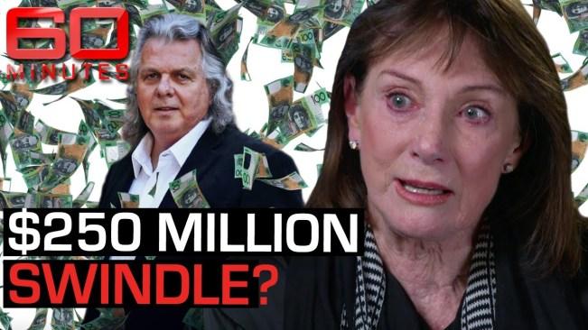 EXPOSED: Is this alleged Ponzi scheme Australia's biggest financial scandal?