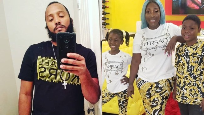 Spice Files Motion for Full Custody of Children B/C Nicholas Cannot Be Found