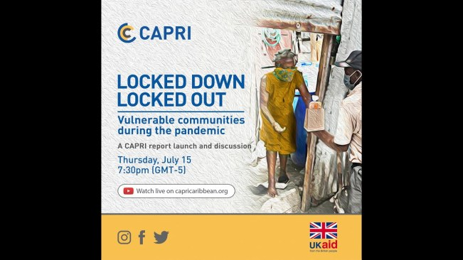 Locked Down and Locked Out: Vulnerable Communities during the Pandemic