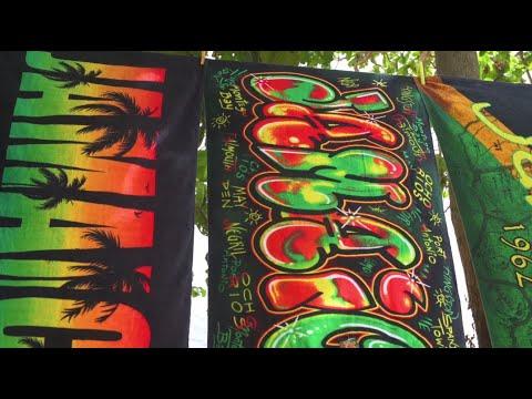 Lutan Fyah – Jamaica (Jah Mek Yah)