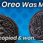 Oreo Is the Knockoff. The Original Cookie Is Back for Revenge