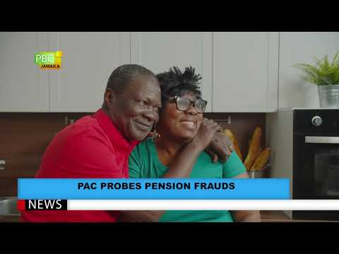 PAC Probes Pension Frauds