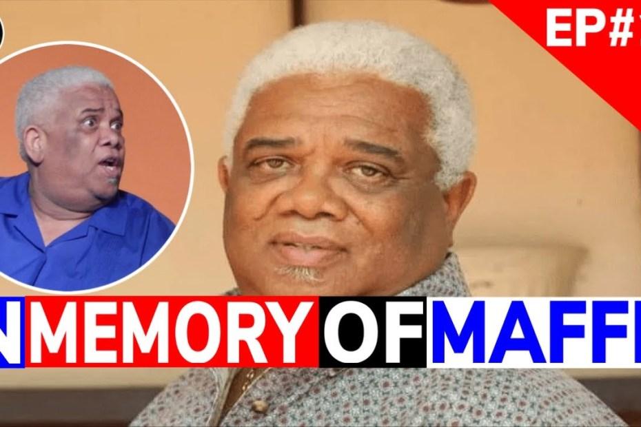 Remembering | Volier Maffie Johnson