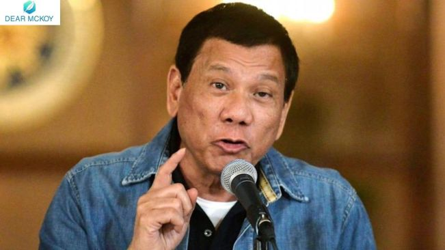 The Philippine president told unvaccinated people 'for all I care, you can die anytime' as he continues his brutal threats against vaccine deniers