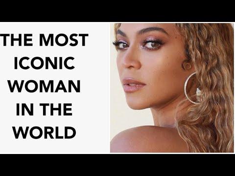 The church of Beyoncé cult