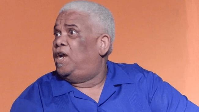 Popular Theatre Personality Volier 'Maffy' Johnson is Dead