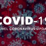 COVID-19 Update for Thursday, September 16, 2021