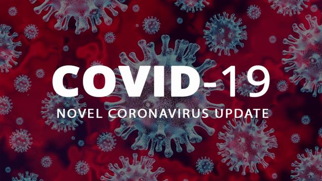 COVID-19 Update for Wednesday, September 22, 2021