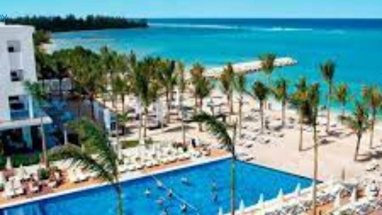 Riu Hotel Montego Bay