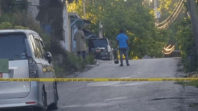 Two killed in Granville,St james