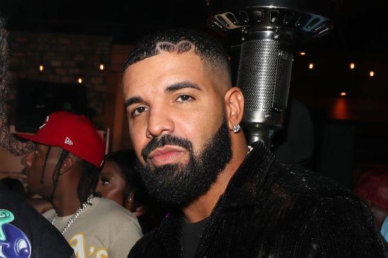 Drake enjoys biggest week on Billboard with Certified Lover Boy