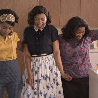Hidden Figures: A Film with History, Science and Female Empowerment