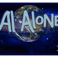 Al Alone: Issue Five