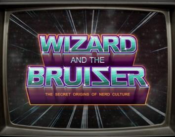Wizard & the Bruiser fan art