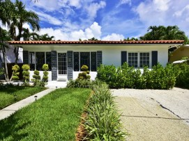 665 NE 70th Street Miami, FL 33138 $549,000 4/3 1874 sq ft. 141 Days OTM
